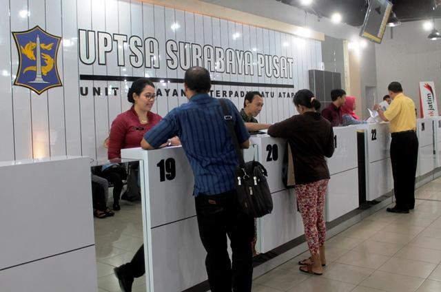 Mudahkan Warga Mulai Mei Pelayanan Di Surabaya Tetap Buka Pada Hari Sabtu